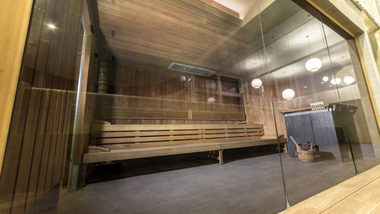 Sauna – melem za dušu i tijelo